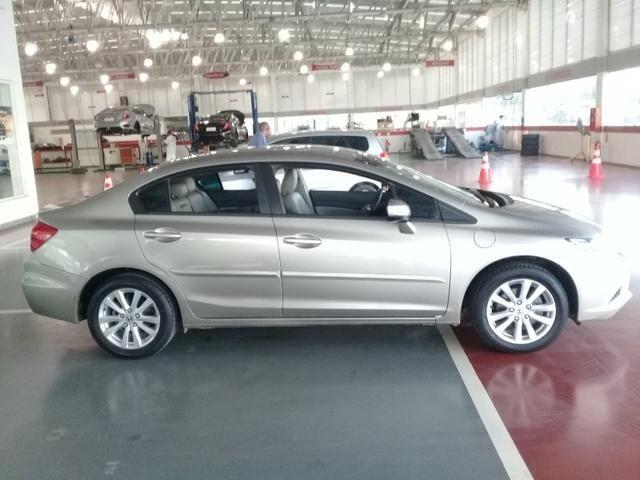 Honda Civic 2012 - Foto 12