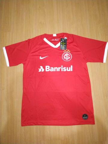 Camisa Inter 2019
