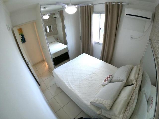 Apartamento de 2 quartos no Ilha Bela no miolo de Colina de Laranjeiras WK548 - Foto 5