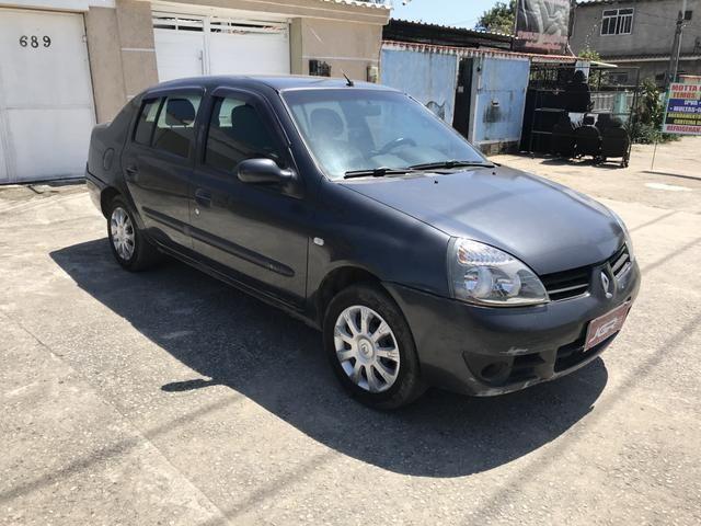 Renault - clio 2007 - Foto 3