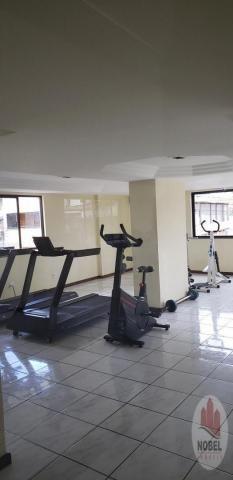 Apartamento para alugar com 3 dormitórios em Ponto central, Feira de santana cod:5775 - Foto 6