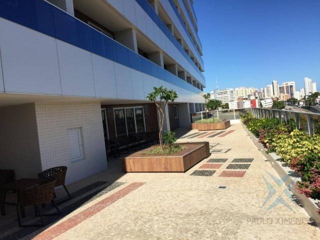 Sala à venda Uno Medical & Office, 38 m² por R$ 450.000 - Dionisio Torres - Fortaleza/CE - Foto 16