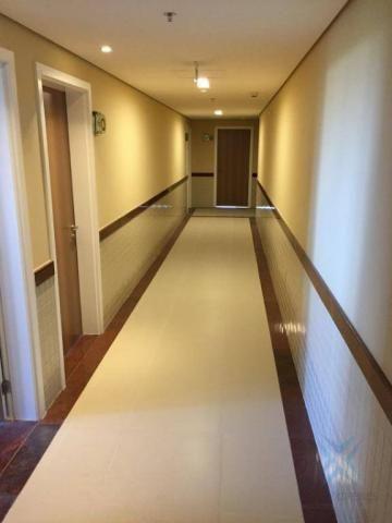 Sala à venda Uno Medical & Office, 38 m² por R$ 450.000 - Dionisio Torres - Fortaleza/CE - Foto 7