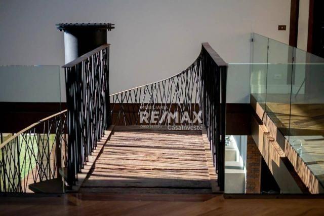 Casa com 4 dormitórios à venda, 900 m² por R$ 4.500.000 - Vila de São Fernando - Cotia/SP - Foto 7
