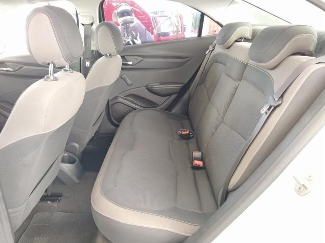 Toyota etios 2014/2014 1.5 xs 16V flex 4P manual - Foto 7