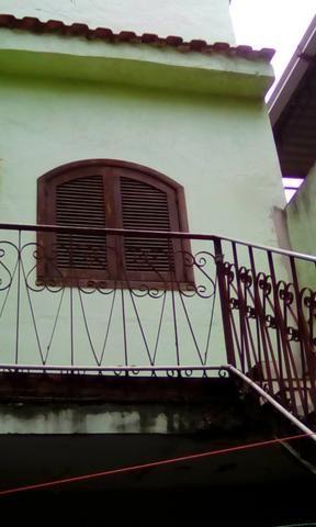 Duas casas por R$ 185,000.00,( Duas lindas casas com cobertura e churrasqueira) - Foto 8