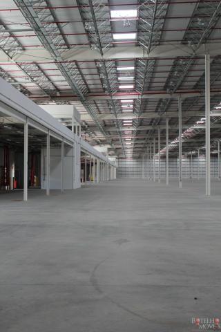 Galpão logístico Condomínio fechado Distribution - III - Distrito Industrial-I - Foto 10