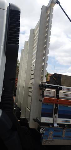 Carroceria muito nova! para caminhão truck - Foto 3