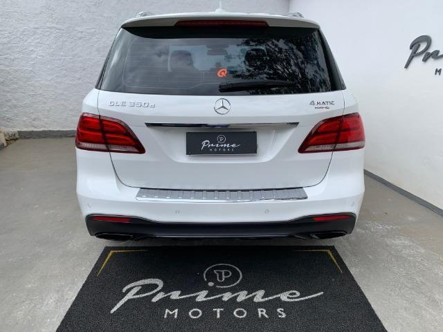 Gle 350 2.0 Sport 2016 veiculo revisado na Mercedes - Foto 5