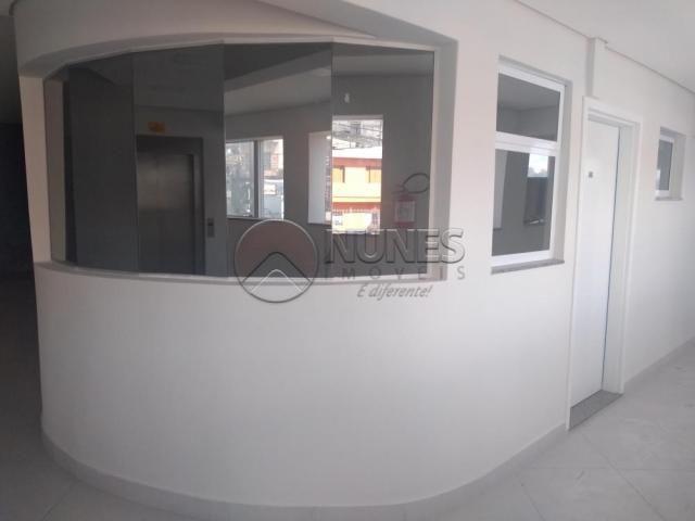 Escritório para alugar em Jardim mutinga, Osasco cod:590741 - Foto 9