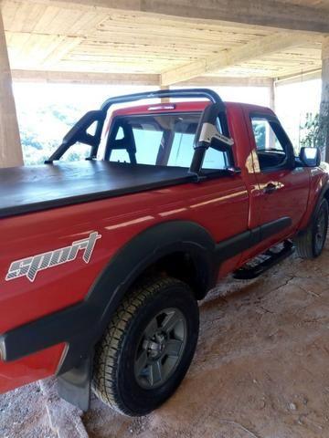 Ranger 2.3 2012 Sport