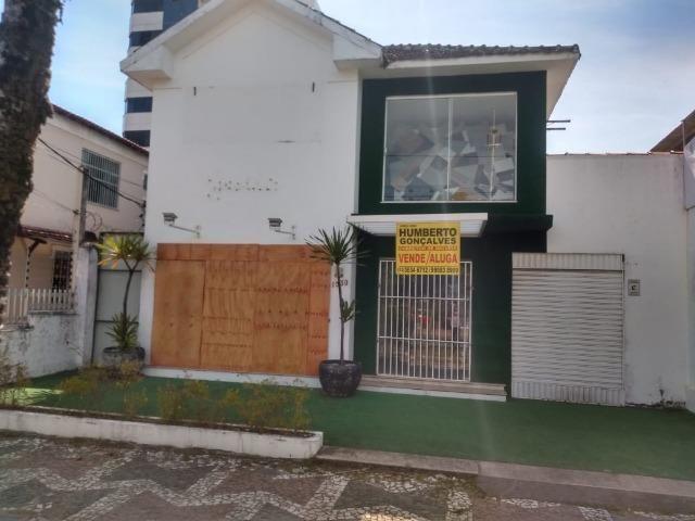 Ponto Comercial na Avenida Soares Lopes