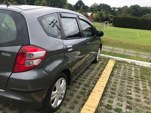 Honda Fit 2012 - EX 1.5 Automático - Foto 6