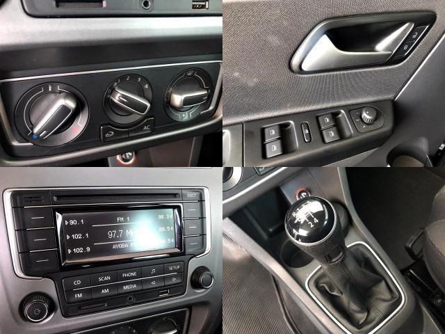 Volkswagen Fox Comfortline 1.6 MSi - Foto 10