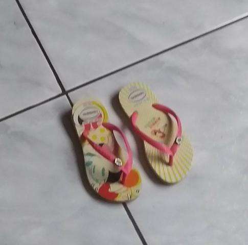 Calçados de menina - Foto 5