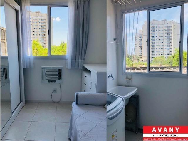 Apartamento 2 qtos com suite, Villaggio laranjeiras - Foto 6