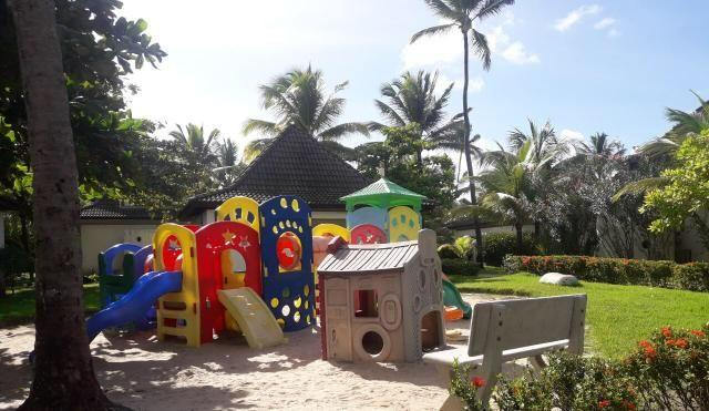 Beach Class Resort Muro Alto - Foto 7