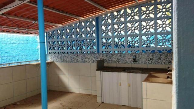Casa 5 qtos 1 suite 3 banheiros garagem coberta 5 carros - Foto 20