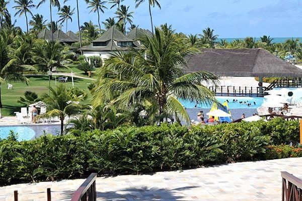 Beach Class Resort Muro Alto - Foto 5