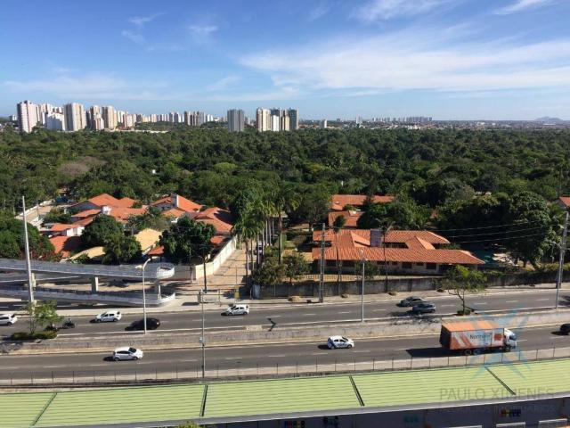 Sala à venda Uno Medical & Office, 38 m² por R$ 450.000 - Dionisio Torres - Fortaleza/CE - Foto 3