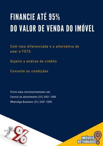 Imóveis Retomados   Casa 3 dormitórios c/ terreno 355m2   Santa Catarina   Farroupilha/RS - Foto 5