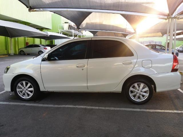 Toyota Etios Sedan 1.5 X Plus 2019 - Foto 4