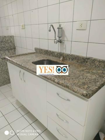 Apartamento para Locação, Muchila, Feira de Santana, 3 dormitórios sendo 1 suíte - Foto 3