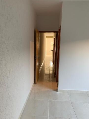 Casa 2 quartos sendo um suíte - Residencial Santa Fe Valor de avaliação: R$ 155.000,00 - Foto 4
