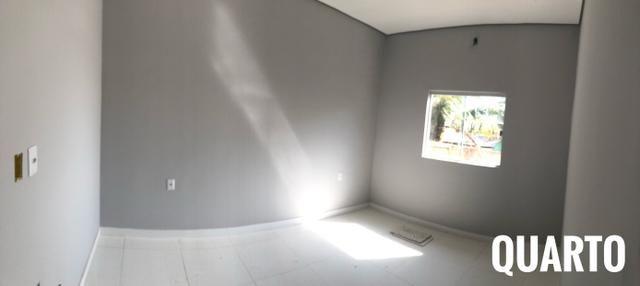 Casa nova financiável, bairro placas - Foto 7