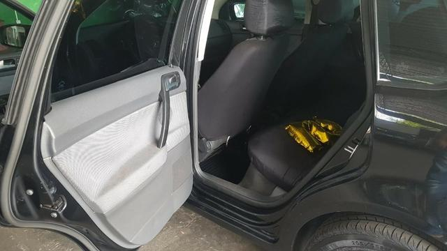 VW Polo Hatch 1.6 2012 completo impecável - Foto 5