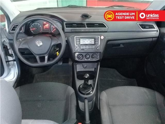 Volkswagen Voyage 1.0 12v mpi totalflex 4p manual - Foto 7