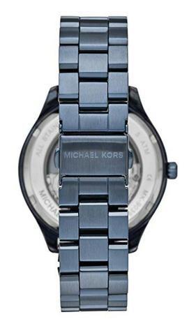 Relógio Michael Kors Modelo Mk9039 - Foto 5