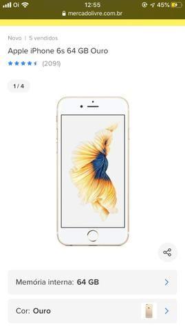IPhone 6s por 650