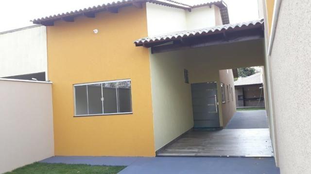 Casa 3 quartos entrada de 10% do valor total - Foto 6