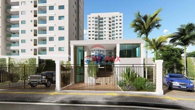 Apartamento com 3 dormitórios à venda, 74 m² por r$ 283.601 - candeias - vitória da conqui - Foto 12