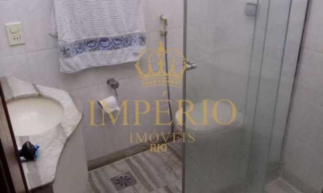 Apartamento à venda com 4 dormitórios em Copacabana, Rio de janeiro cod:CTAP40009 - Foto 10