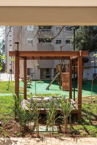 Localizado a rua agostinho bretas, no caiçaras,uniu qualidade e conforto,área verde e laze - Foto 4