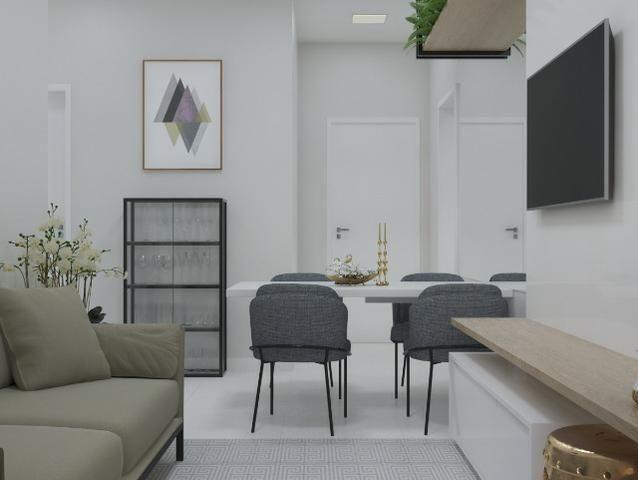 Apartamentos a Partir de R$ 117.000,00 - Columbia Residencial - Foto 9
