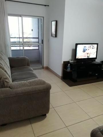 Apartamento de 2 Quartos Garagem Jardim Presidente - Foto 3