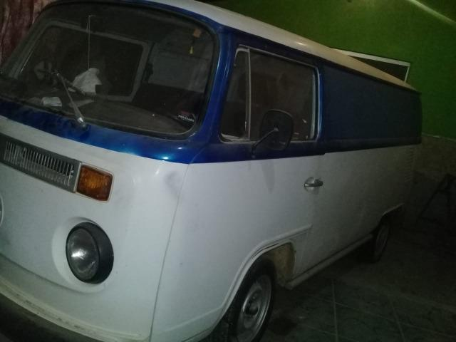 Uma kombi 94 - Foto 2