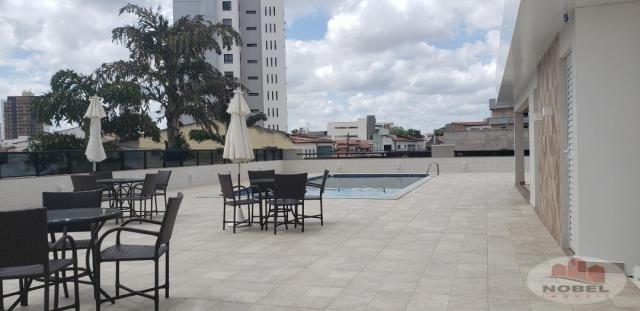 Apartamento para alugar com 3 dormitórios em Ponto central, Feira de santana cod:5775 - Foto 2