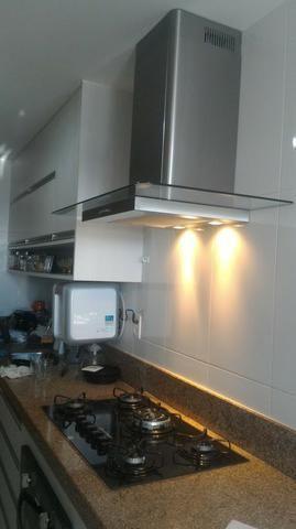 Conversão de fogão - Foto 2