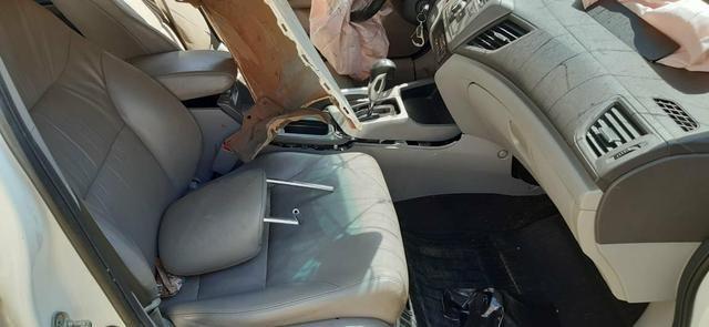 Honda Civic Para desmache Perda Total - Foto 4