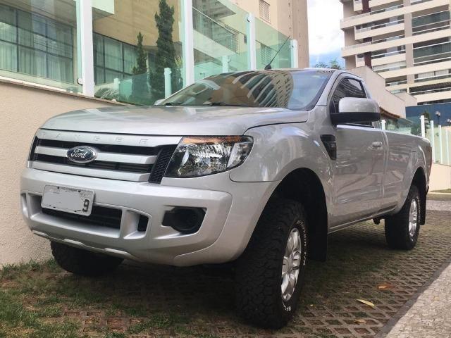 Ranger 3.2 Diesel Cs Xls 2014
