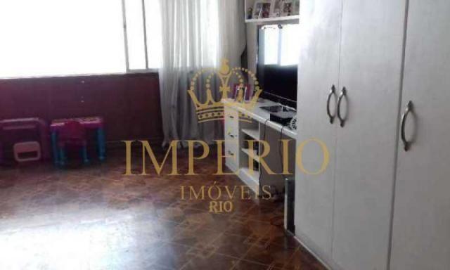 Apartamento à venda com 4 dormitórios em Copacabana, Rio de janeiro cod:CTAP40009 - Foto 6