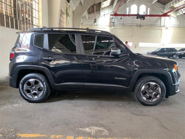 Jeep renegade flex sport 4p manual - Foto 4