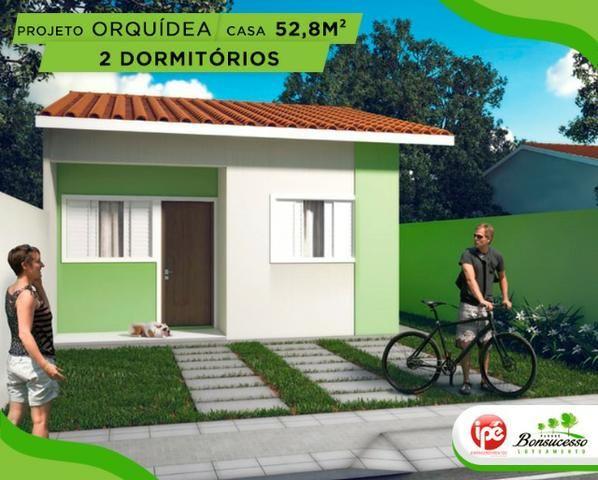 Em Rio Branco/AC: sua oportunidade de realizar o sonho da casa própria! - Foto 5