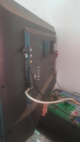 TV smart 40 polegadas LCD - Foto 2
