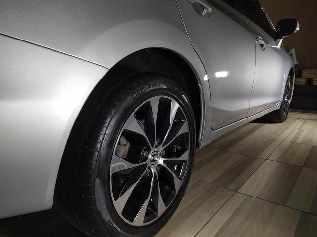 Honda Civic LXR 2.0 Flexone - Foto 7