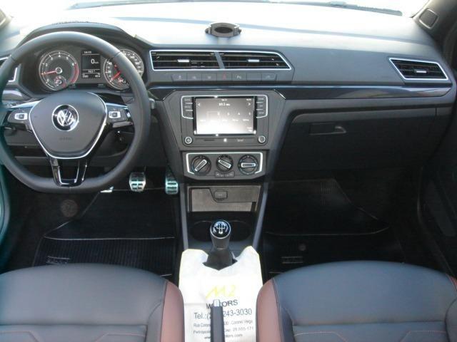 VW - Saveiro Cross CD 1.6 MSI 120cv MT 2019 - Foto 9